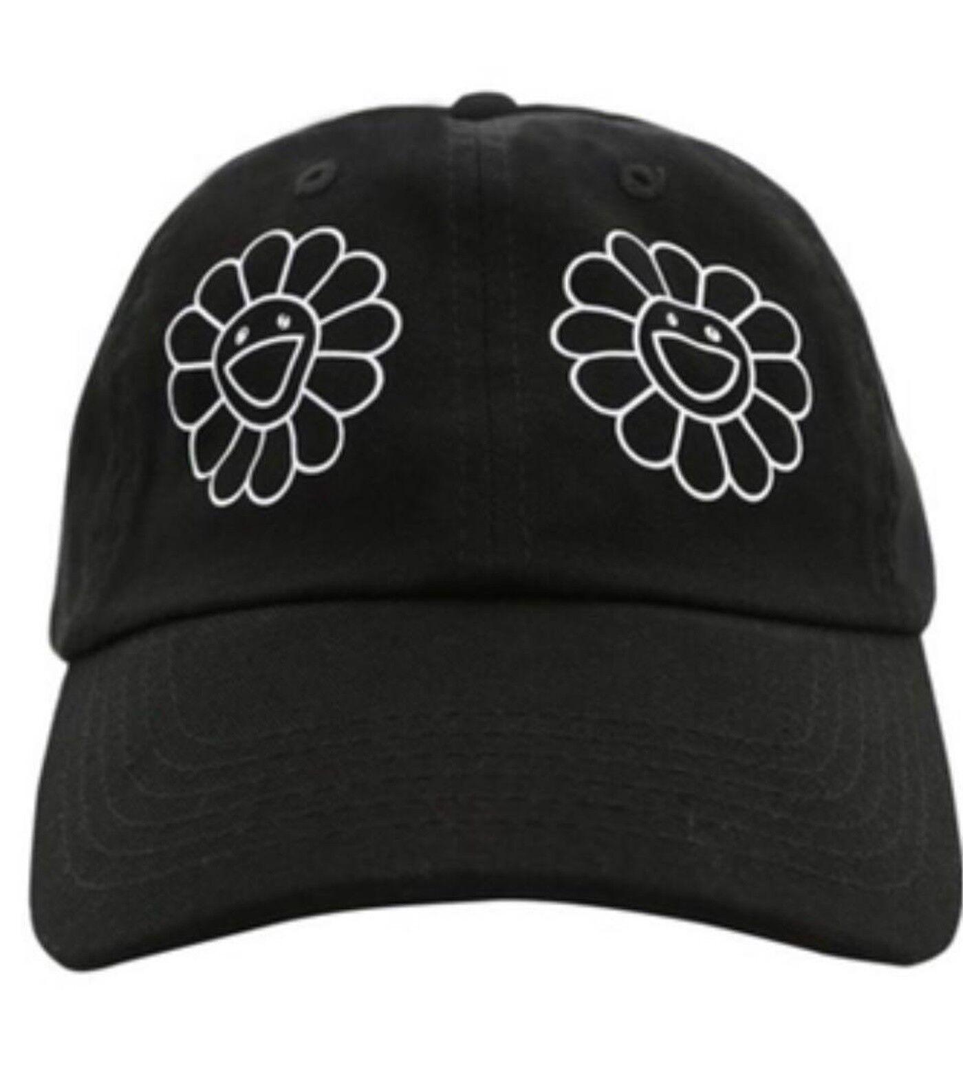 Complexcon Limited Murakami Takashi  Design Flower Cap F S JAPAN  cheap designer brands