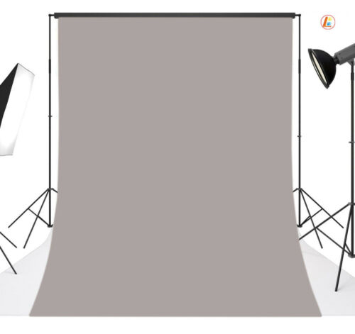 Custom 8 Colors Solid Color Vinyl /& Polyester Backdrop Background Photography