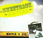 Chicken Ain't Chicken [Digipak] by The Sweetback Sisters (CD, Jun-2009, Signature Sound Recordings)