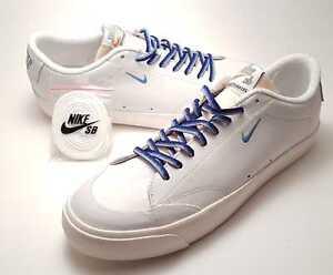 online store bcca5 3b8c9 Image is loading Nike-SB-Zoom-Blazer-Low-XT-QS-Mens-