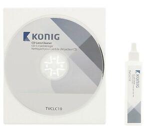 Laufwerk-Laser-Linsen-Reinigungs-CD-fuer-CD-DVD-Blu-Ray-Laufwerke-Fluessigkeit