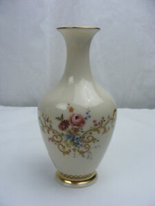Lenox Special Queens Garden Collection China 7 Quot Bud Vase