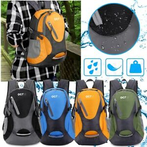 Lightweight-Backpack-Water-Resistant-Durable-Travel-Hiking-Camping-Outdoor