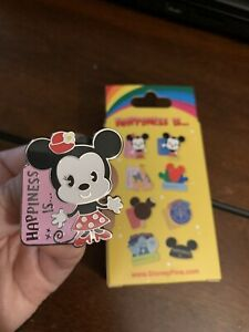 Happiness-Is-Minnie-Mouse-Mystery-Box-Disney-Pin-Trading