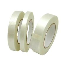 Fiberglass Filament Reinforced Tape 12 X 60 Feet Strapping Packaging