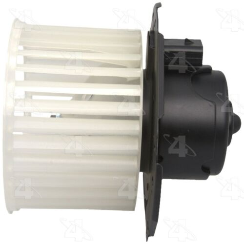 For Buick Chevy GMC Oldsmobile Pontiac Front HVAC Blower Motor With Wheel 35344