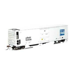 Athearn-HO-57-039-Mechanical-Reefer-w-Sound-UP-ARMIN-922036
