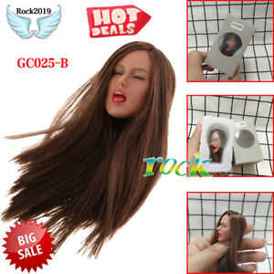 1-6-Scale-GC025-B-Female-Body-Head-Sculpt-Model-for-Phicen-12-039-039-Action-Figure-D