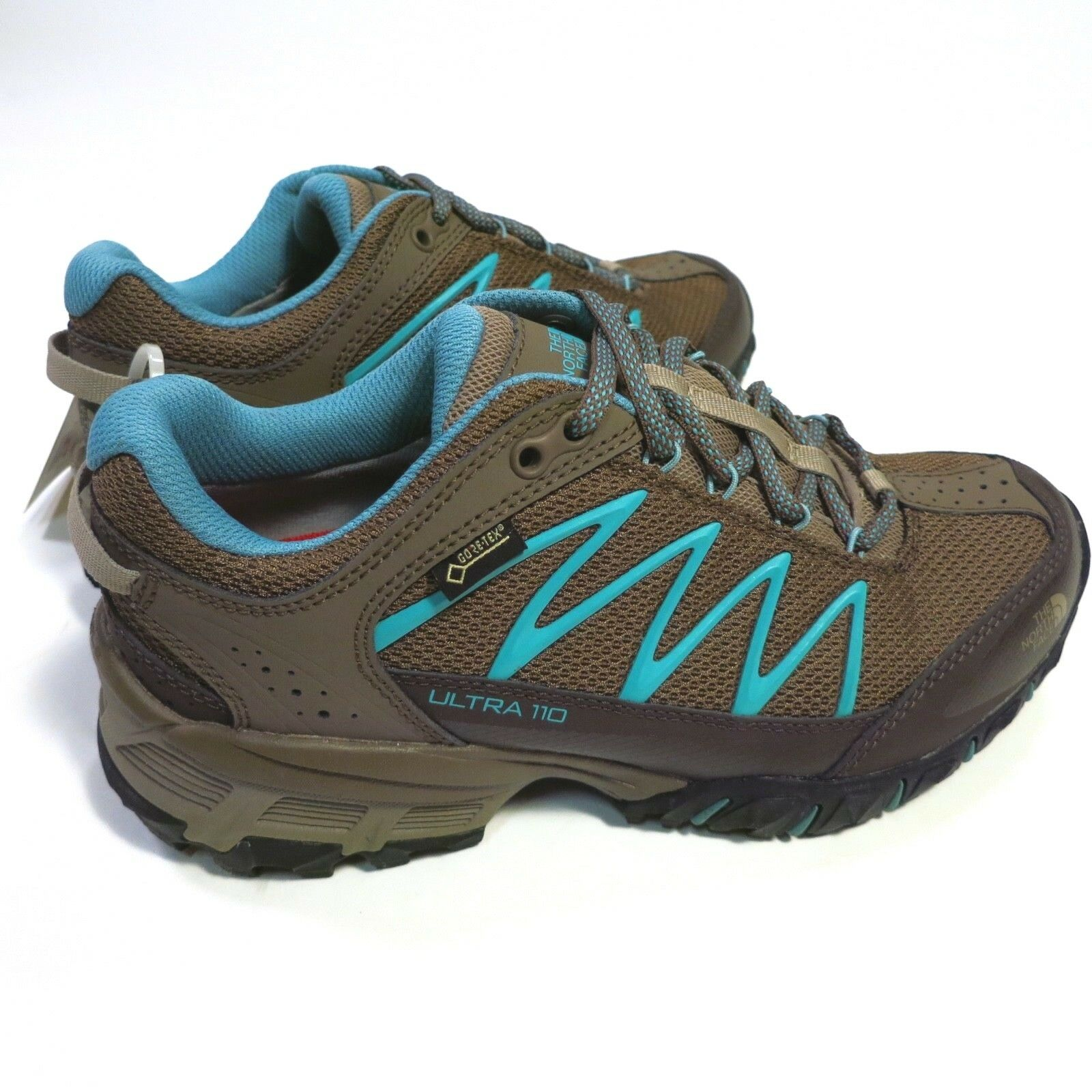 North Face Femme Ultra 110 Gore-Tex