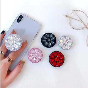 Hot-Crystal-Diamond-STICKER-for-socket-Diamond-luxury-bling-decal-phone-holder