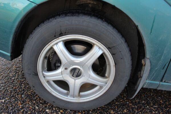 Ford Focus 1,6 Ghia - billede 3