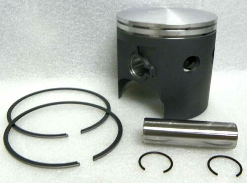 .50mm SIZE ONLY OE 3085488 WSM Polaris 400 Piston Kit 50-306-05PK 3085886