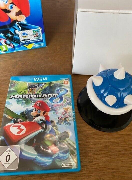 Nintendo Wii U, MarioKart 8 spil
