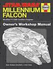 The Millennium Falcon Owner's Workshop Manual: Star Wars by Chris Reiff, Chris Trevas, Ryder Windham (Hardback, 2012)