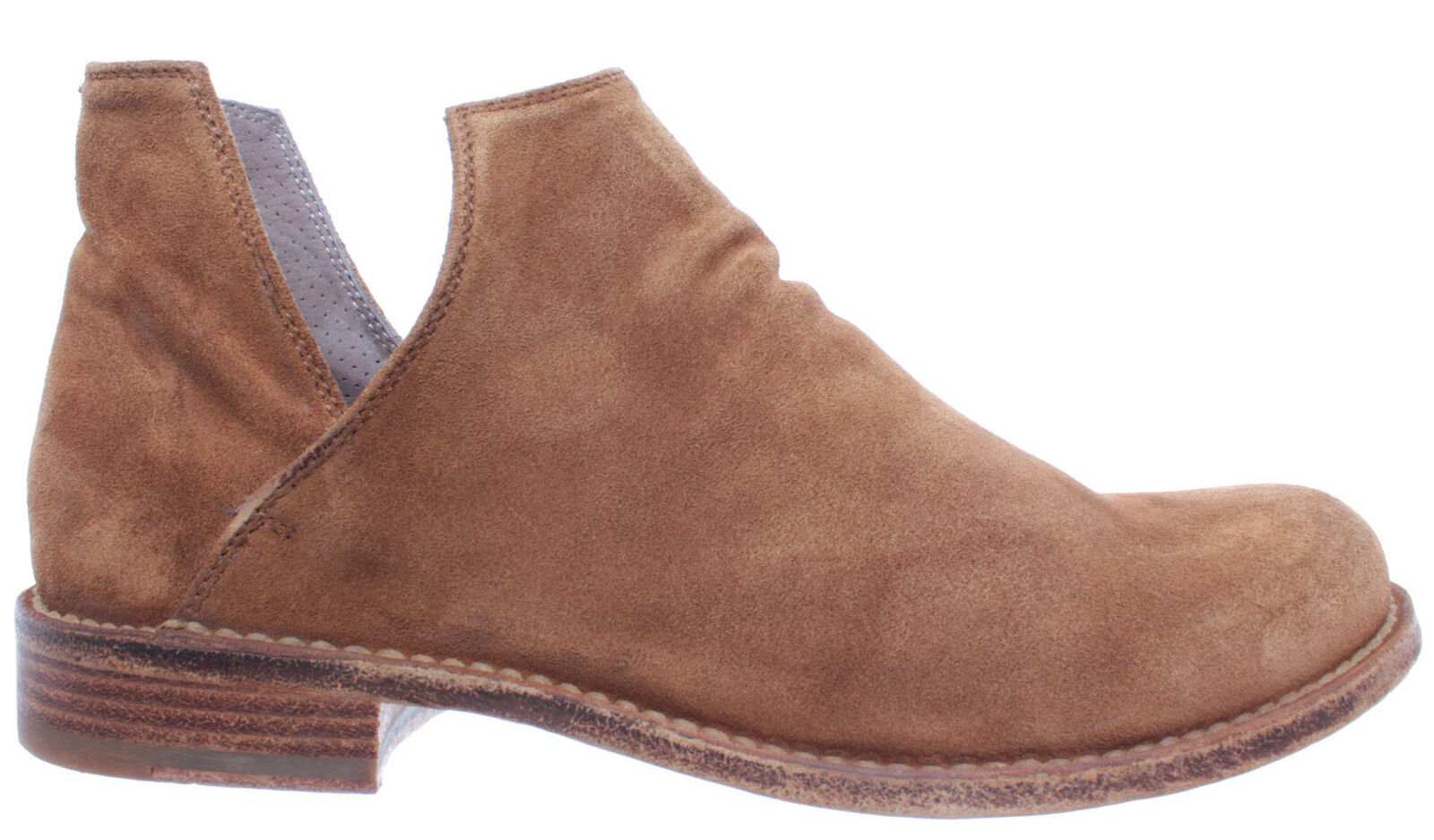 OFFICINE CREATIVE shoes women Bottes Legrand  135 Softy Cognac Chamois