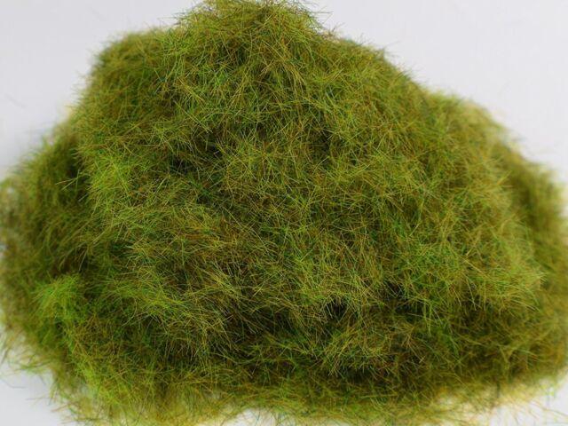 WWS Dead 10mm Mix Model Static Grass 50g G,O,HO//OO,TT,N.Z Wargames
