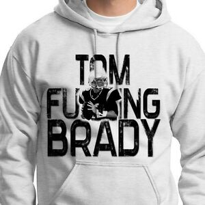 Adult Brady Trikot kleiner Tom