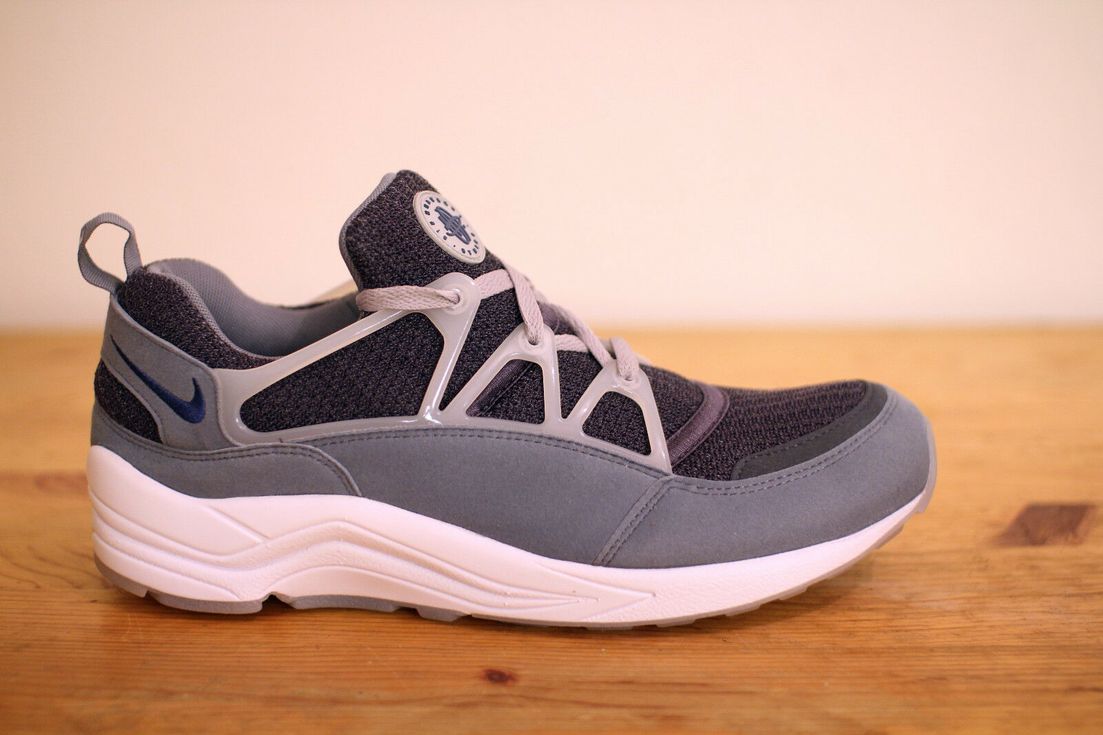 Nike Air Huarache Light grey Gr.44 NEU & OVP