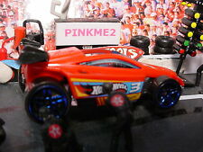2015 THRILL RACERS Design Exclusive SPECTYTE∞Red;Blue pr5;3☆New LOOSE Hot Wheels