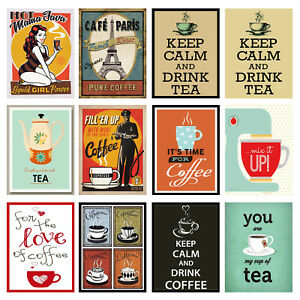Details about Retro Metal Signs/Plaques Cool Novelty Gift, Kitchen, quirky