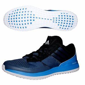 Adidas-Schuhe-ZG-Bounce-Trainer-Trainingsschuhe-Sneaker-Hallenschuhe-Gr-41-1-3