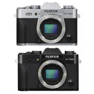Fujifilm-X-T20-XT20-Body-24mp-3-034-Digital-Camera-New-Cod-Agsbeagle