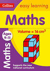 Maths Ages 9-11 (Collins Easy Learning KS2) by Collins Easy Learning (Paperback, 2014)