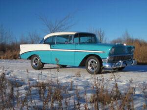 1956 Chevrolet Bel Air / 150 / 210 Bel Air