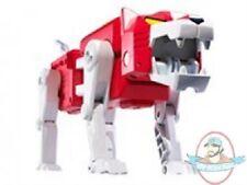"""Voltron Red Lion & 3.75"""" Lance Figure Set by Mattel"""