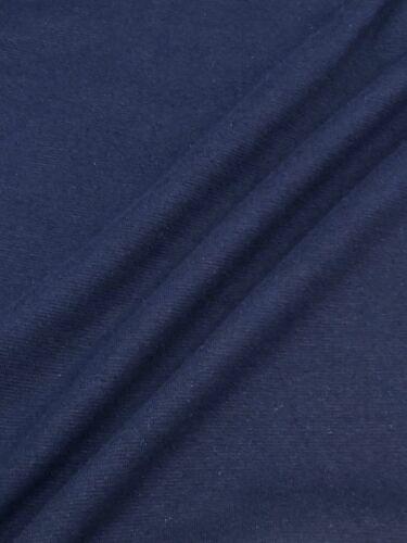 8 Farben Breite 100cm Bündchen Stoff Bündchenware uni nicht gerippt
