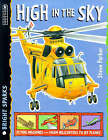 High in the Sky by Steve Parker (Paperback, 1998)