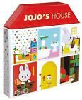Jojo's House von Xavier Deneux (2015, Gebundene Ausgabe)