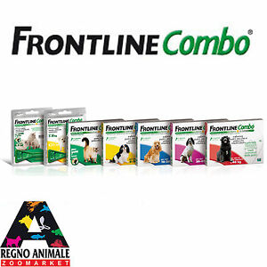 Come Usare Frontline® Triact? | Frontline