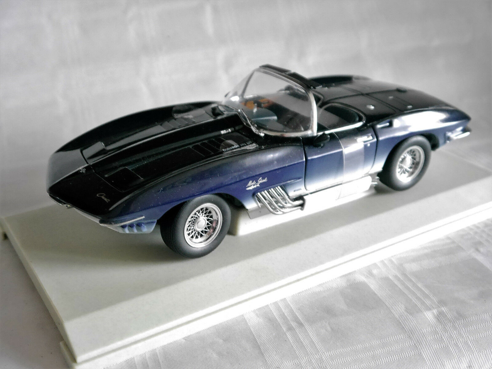 CHEVROLET Corvette Mako Shark Design prossootipo Prossootype, ut in 1 18 Boxed