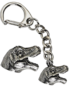 T-Rex-Head-Key-ring-And-Pin-Badge-Boxed-Gift-Set-Handcrafted-In-Pewter