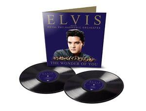 Elvis-Presley-la-maravilla-de-Usted-Elvis-Presley-amp-The-Royal-2-X-12-034-Vinilo-Lp