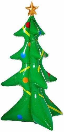 B2 Inflatable Artificial Christmas Tree 5 1//2 Feet Tall By Wembley