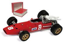 IXO SF21/67 Ferrari 312F1 #8 German GP 1967 - Chris Amon 1/43 Scale