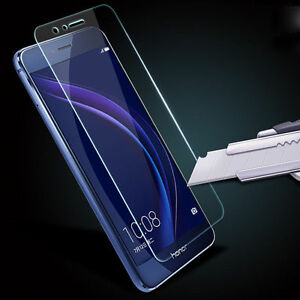 2-Packs-Real-Tempered-Glass-Film-Screen-Protector-For-Huawei-P8-P9-P10Plus-Lite