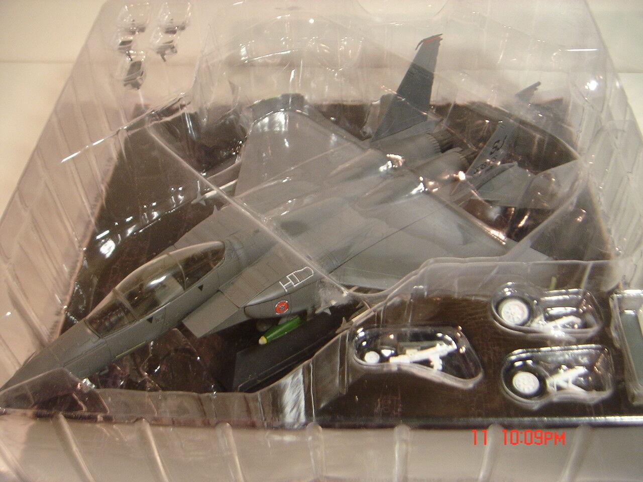 marcas en línea venta barata 1 72 ALTAYA ALTAYA ALTAYA F-15E STRIKE EAGLE USAAF  gran descuento