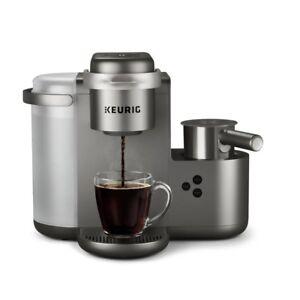 Keurig-K-Cafe-Single-Serve-Coffee-Latte-amp-Cappuccino-Maker-Silver-5000200558