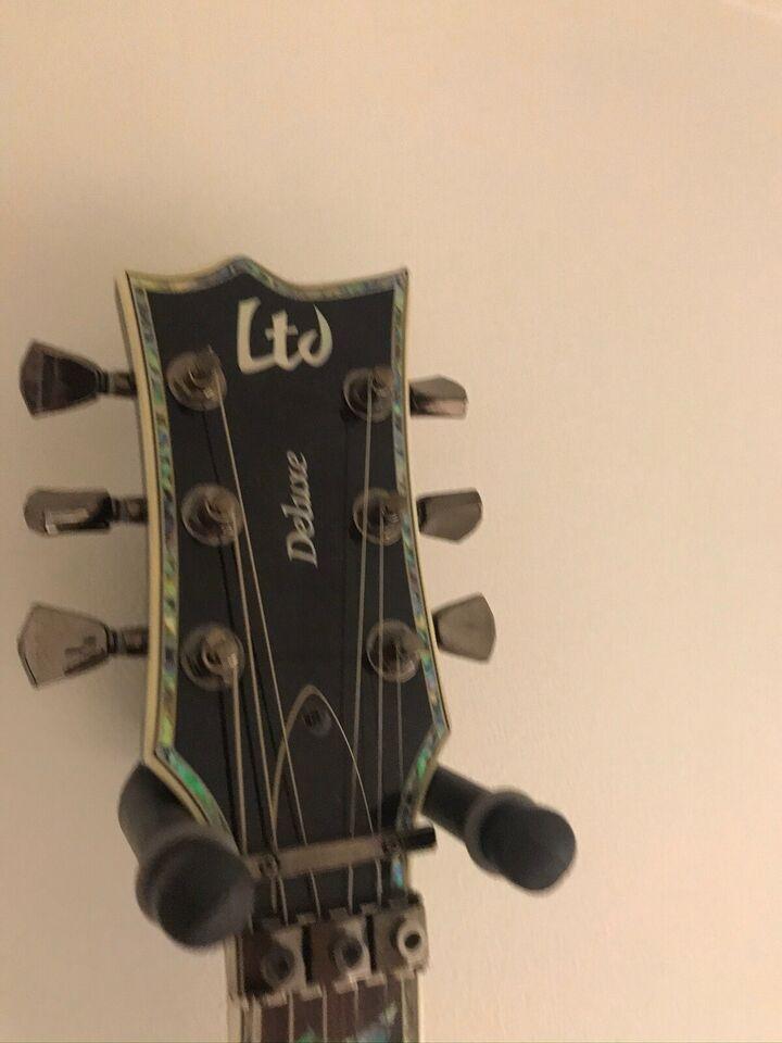 Elguitar, Ltd EC-1000 Deluxe