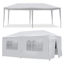 10u0027x20u0027 Outdoor Canopy Party Wedding Tent White Gazebo Pavilion w/6 Side  sc 1 st  eBay & Gander Mountain Double Party Canopy 20u0027 X 10u0027 | eBay