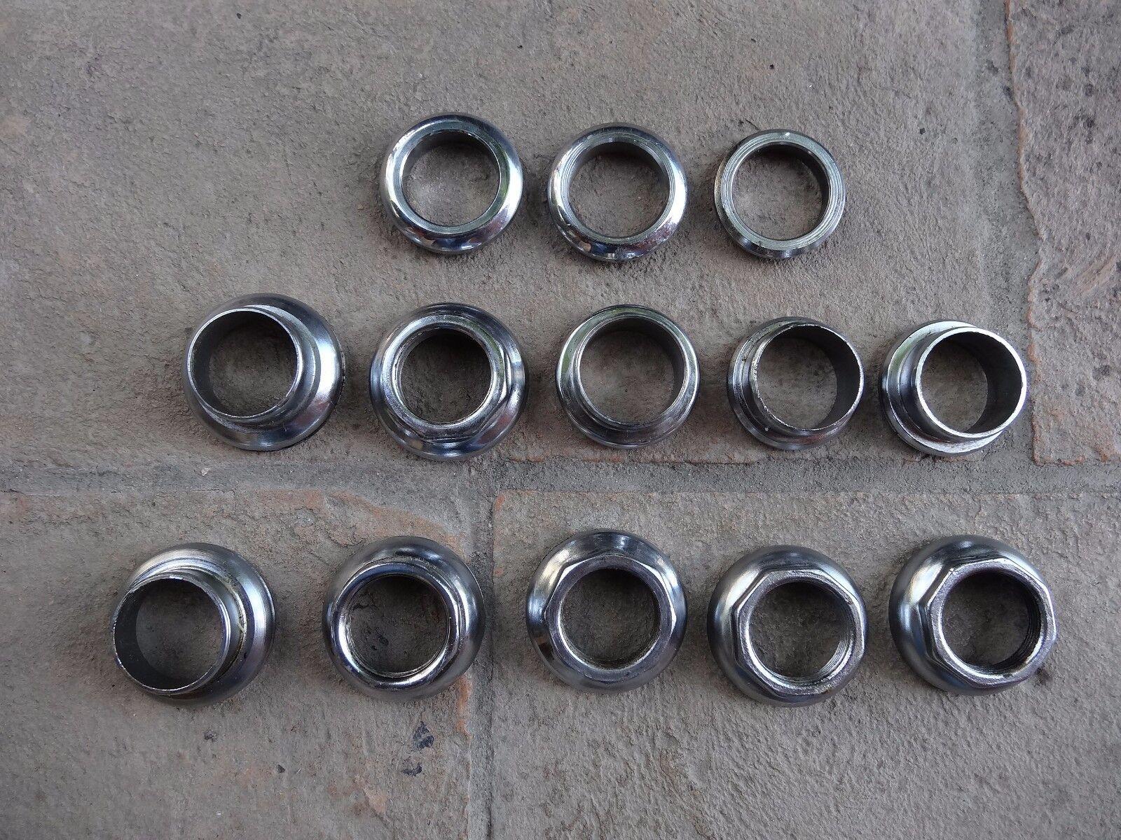 Vintage Spare Parts Headset 1  L'Eroica