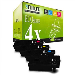4x-Eco-Toner-pour-Xerox-Phaser-6022
