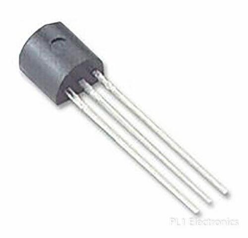 Multicomp TO-92 Prix pour 5 Npn BC237B Transistor