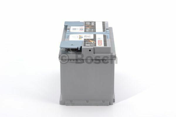 BOSCH 0 092 S5A 110 Starterbatterie