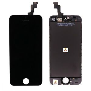 Original-Refurbished-iPhone-5s-SE-Display-in-Schwarz-mit-RETINA-Bildschirm