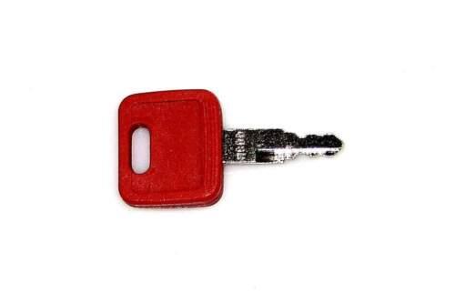 Schlüssel Zündschlüssel H800 John Deere Hitachi Bagger New Holland Case Fiat