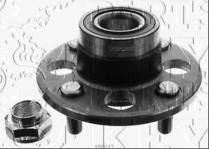 Key-Parts-Kit-de-Rodamientos-Rueda-Trasera-Hub-KWB123-Original-5-Ano